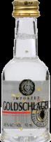 Goldschlager Cinnamon Schnapps - 50 ML