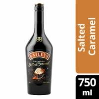 Baileys Salted Caramel Irish Cream Liqueur