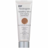 Neutrogena Healthy Skin Anti-Aging Perfecter with SPF 20 Medium to Deep 60