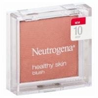 Neutrogena Healthy Skin 10 Rosy Blush Powder - 1 ct