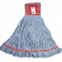 Rubbermaid String Wet Mop,18 oz.,Synthetic HAWA FGA25106BL00