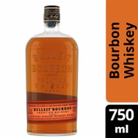 Bulleit Bourbon Kentucky Straight Bourbon Whiskey