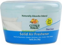 Citrus Magic Linen Solid Air Freshener