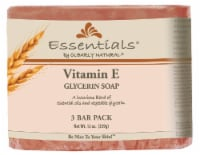 Clearly Natural Essentials Vitamin E Glycerin Soap