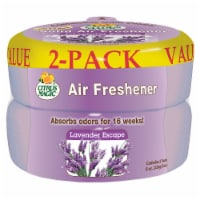 Citrus Magic Lavender Solid Air Freshener