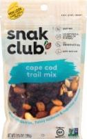 Snak Club Cape Cod Trail Mix