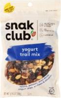 Snak Club Yogurt Trail Mix