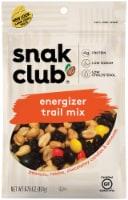 Snak Club Energizer Trail Mix