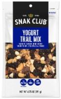 Snak Club All Natural Yogurt Trail Mix, Non-GMO, 6.75-Ounces, 6-Pack - 5