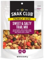 Snak Club Sweet Salty Trail Mix - 5