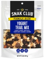 Snak Club All Natural Yogurt Trail Mix, Non-GMO, 14-Ounce (Pack of 6)… - 5