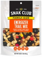 Snak Club Energizer Trail Mix, Gluten Free, 16-Ounces (Pack of 6) - 5