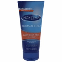 Noxzema Ultimate Clear Daily Deep Pore Cleanser - 6 oz