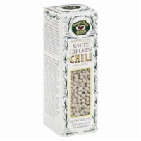 Buckeye Beans & Herbs White Chicken Chili Soup Mix