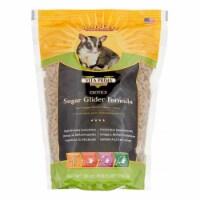 Vitakraft Sun Seed 220248 3 lbs Prima Chin Food - Case of 6 - 1