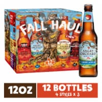Angry Orchard Harvest Mix Hard Cider Variety Pack