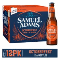 Samuel Adams Cold Snap White Ale