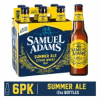 Samuel Adams Octoberfest Seasonal Beer