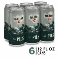 Colorado Native Pilsner