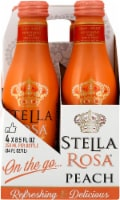 Stella Rosa Peach Wine