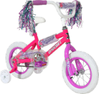 Dynacraft Lil' Dreamer Children's Bicycle - Pink