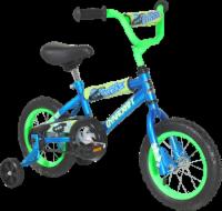 Dynacraft Kids' Invader Bike - Blue/Green
