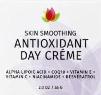 Reviva Labs Antioxidant Skin Smoothing Day Cream