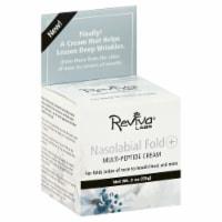 Reviva Labs Nasolabial Fold Multi-Peptide Cream