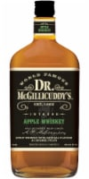 Dr. McGillicuddy's Intense Apple Whiskey