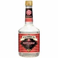 Classica Peppermint Schnapps Liqueur