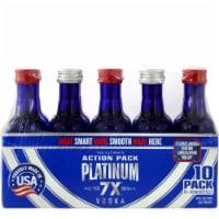 Platinum 7X Extra Smooth Vodka