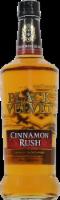 Black Velvet Cinnamon Rush Canadian Whisky