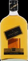 Johnnie Walker Black Label 12 Year Blended Scotch Whisky - 375 mL