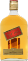 Johnnie Walker Red Label Blended Scotch Whisky - 375 mL