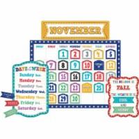 Marquee Calendar Bulletin Board - 1