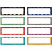 Marquee Labels Magnetic Accents - 1