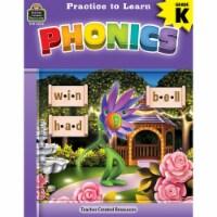 Practice to Learn: Phonics Grade K - 1