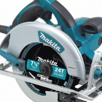 Makita 120 volt 15 amps 7-1/4 in. Corded Circular Saw - Case Of: 1; - Count of: 1