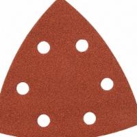 Makita Oscillating Sandpaper 120 Grit,10 PC  A-95532 - 1