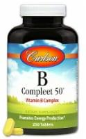 Carlson B Compleet 50