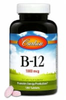 Carlson B-12 Supplement