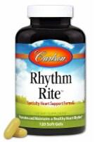 Carlson Rhythm Rite™ Supplements