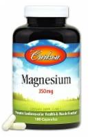 Carlson  Magnesium
