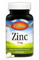 Carlson  Zinc