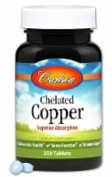Carlson  Chelated Copper
