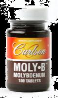 Carlson Moly-B