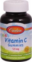 Carlson Kids Vitamin C Gummies