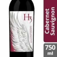 Columbia Crest H3 Cabernet Sauvignon Red Wine