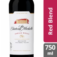 Chateau Ste Michelle Indian Wells Red Blend Wine