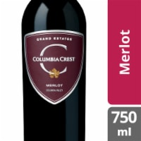 Columbia Crest Grand Estates Merlot